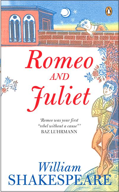 teenage desires and the coming of age in romeo and juliet a play by william shakespeare