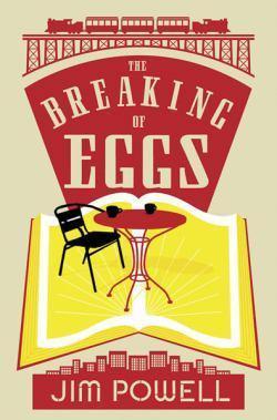 breaking of eggs9780297859772