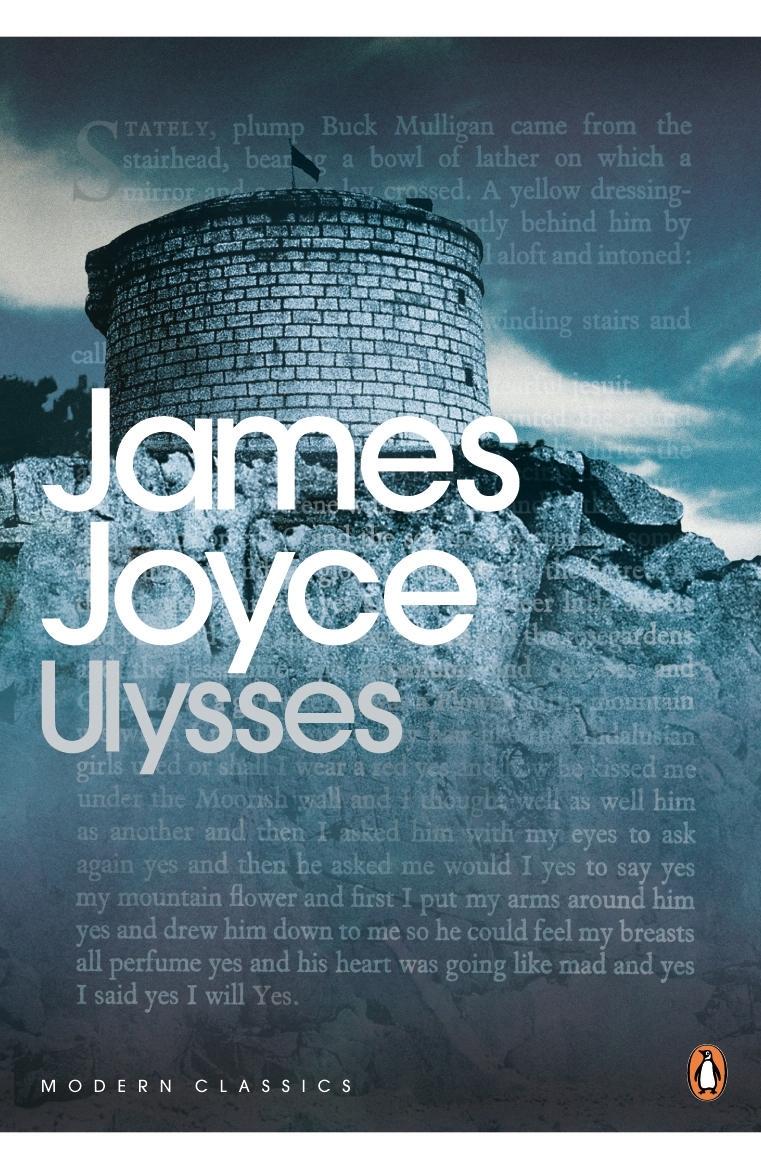 Ulysses, Penguin Modern Classics by James Joyce | 9780141182803 | Booktopia