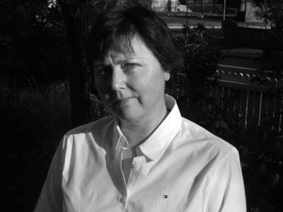 Deborah Forster