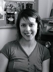 Freya Blackwood