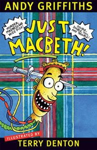 Just Macbeth