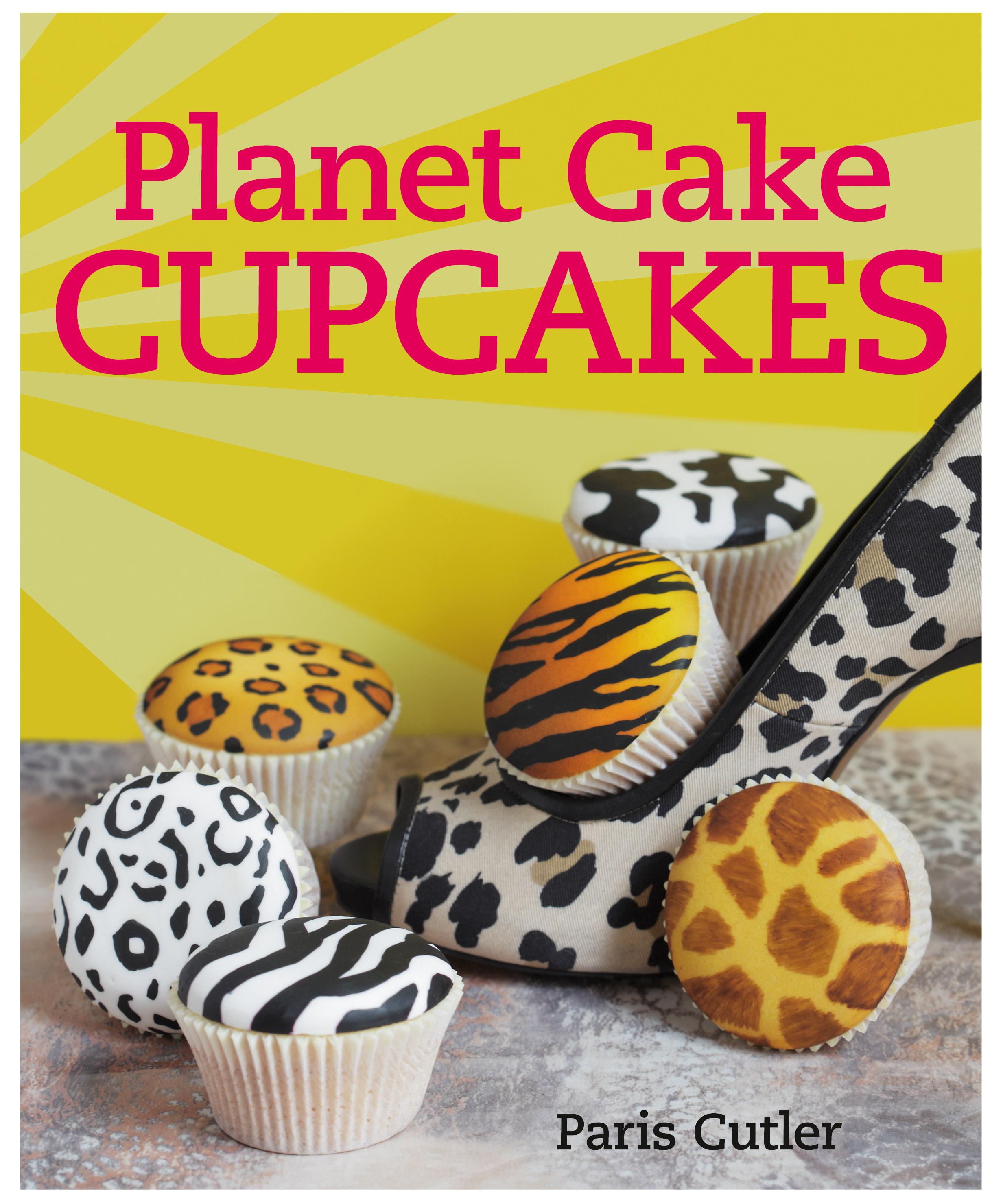 Cake And Cupcake Magazines