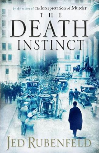 death instinct 9780755344000