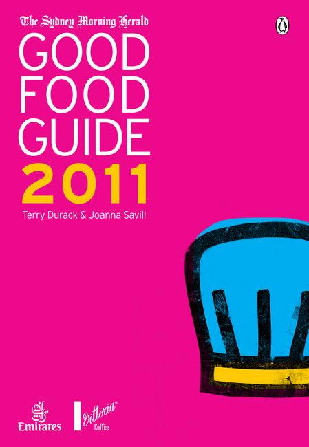 SMH Good Food Guide 2011