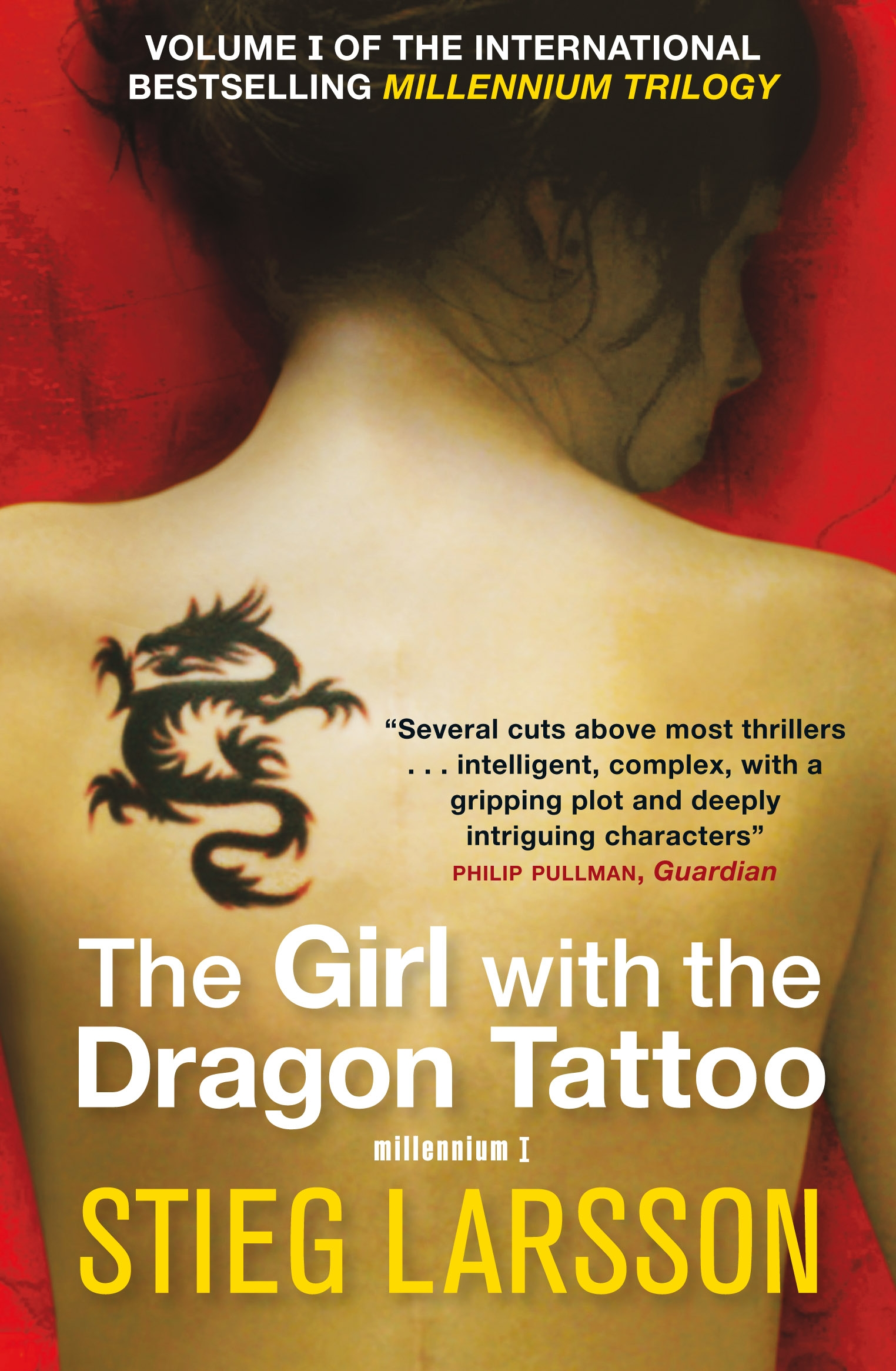 Daniel craig and rooney mara to star in the girl with the for Book series girl with the dragon tattoo