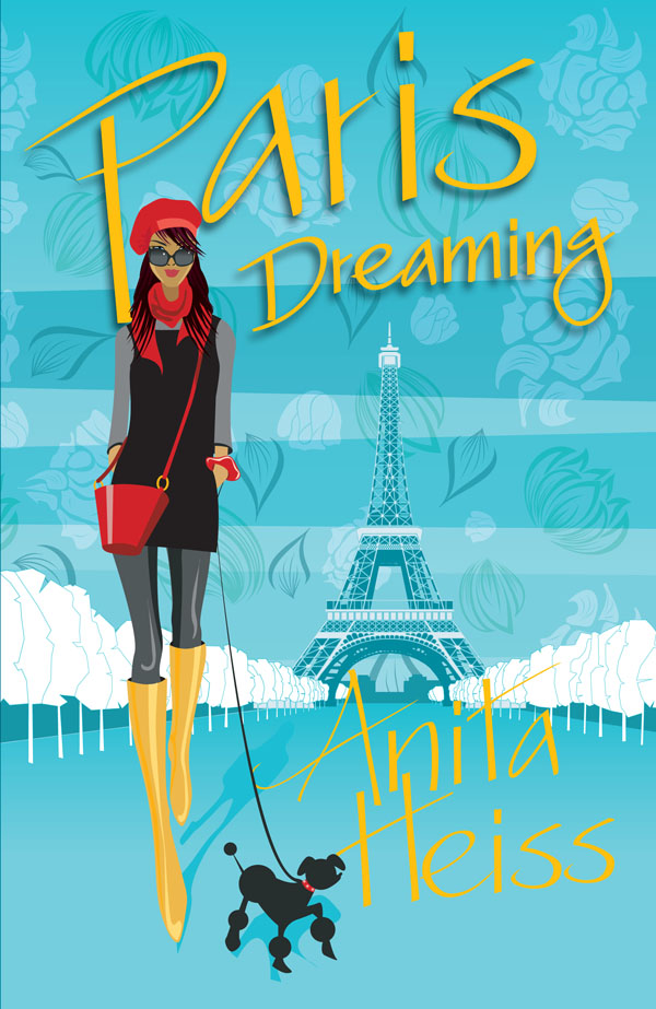 Anita Heiss Author Of Paris Dreaming Answers Ten border=