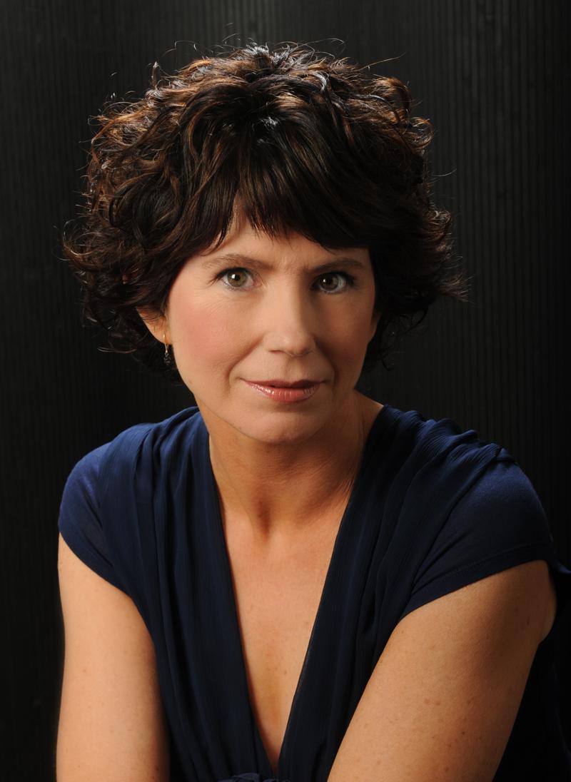 Paula McLain, author of The Paris Wife, answers Ten Terrifying ...