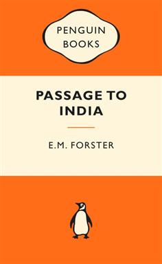 Click here for more details or to buy Passage To India