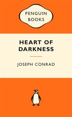 Click here for more details or to buy Heart Of Darkness