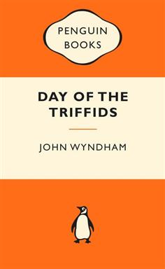 Click here for more details or to buy Day Of The Triffids