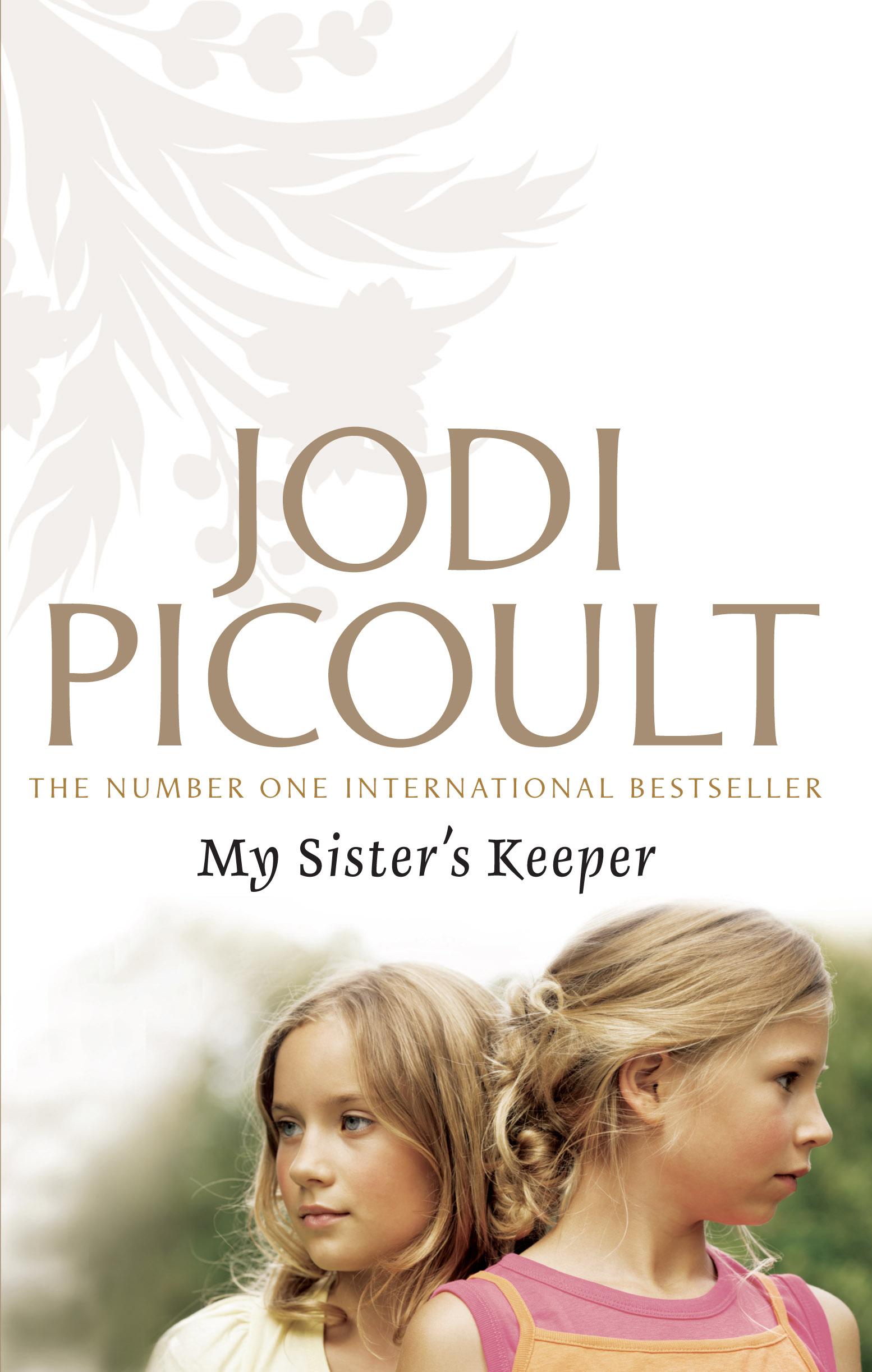 essays on jodi picoult my sisters keeper