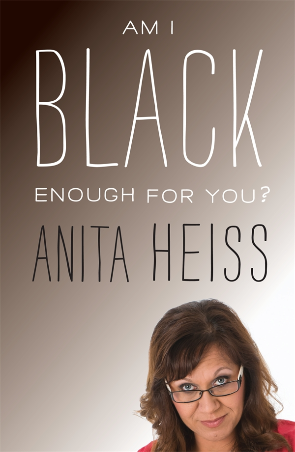Anita Heiss Author Of Am I Black Enough For You Paris border=