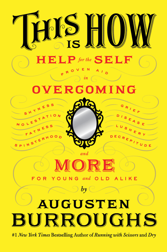 alcohol and alcoholism in dry by augusten burroughs