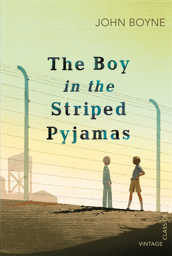 The boy in the striped pyjamas essay questions