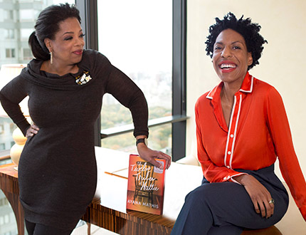 Click here for the full list of Oprah Book Club selections