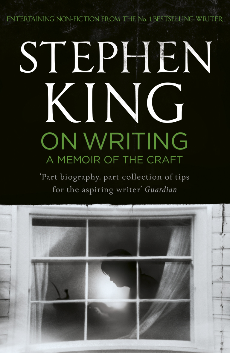Click here to buy On Writing