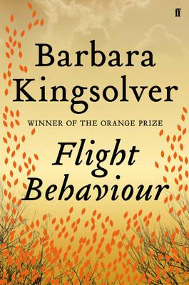 flight-behaviour