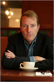"""Imagine... that Lee Child decided to create Jack Reacher for the screen and instead of writing a novel, did a script."""