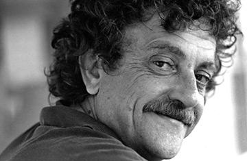 Author: Kurt Vonnegut