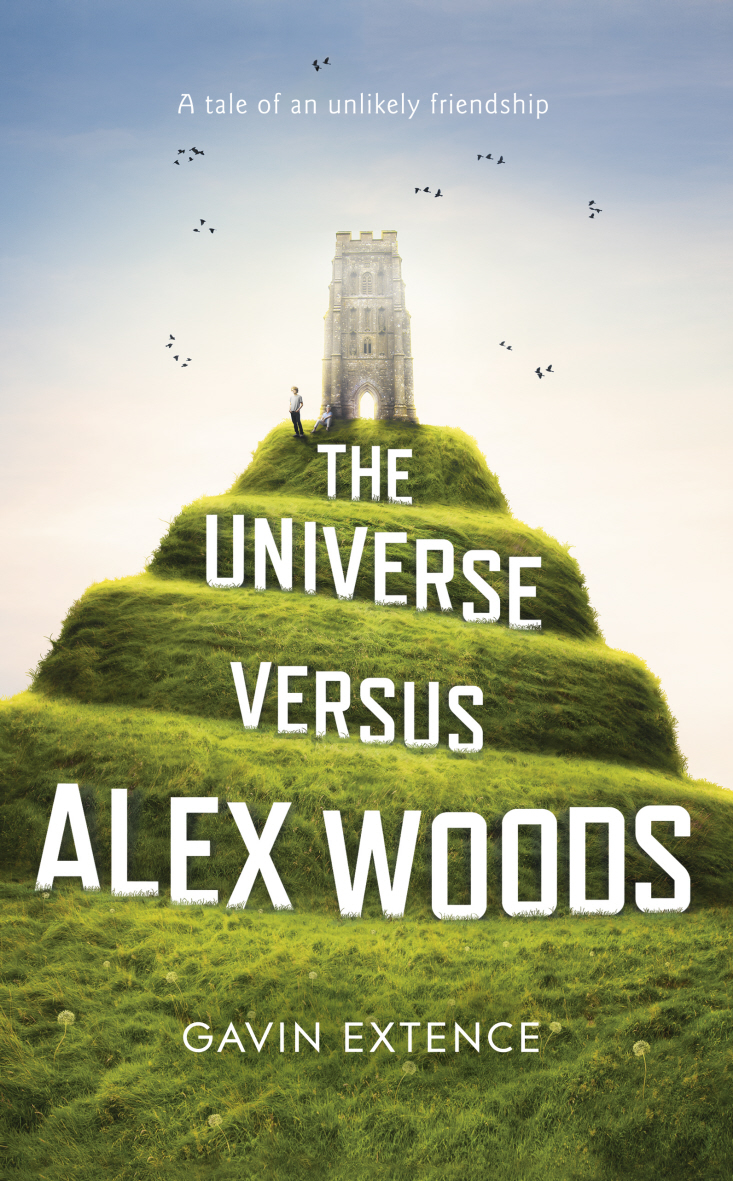 Click here to buy The Universe Versus Alex Woods