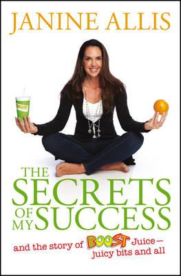 the-secrets-of-my-success