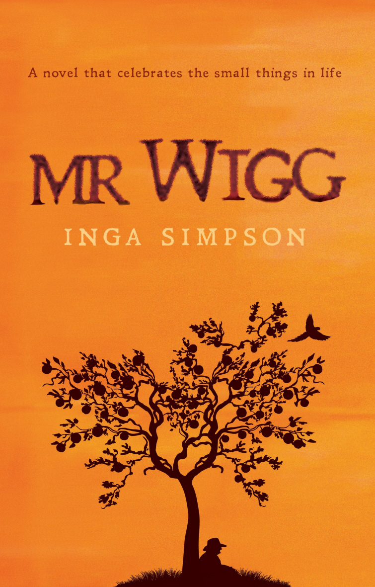 Click here for more details or to buy Mr Wigg