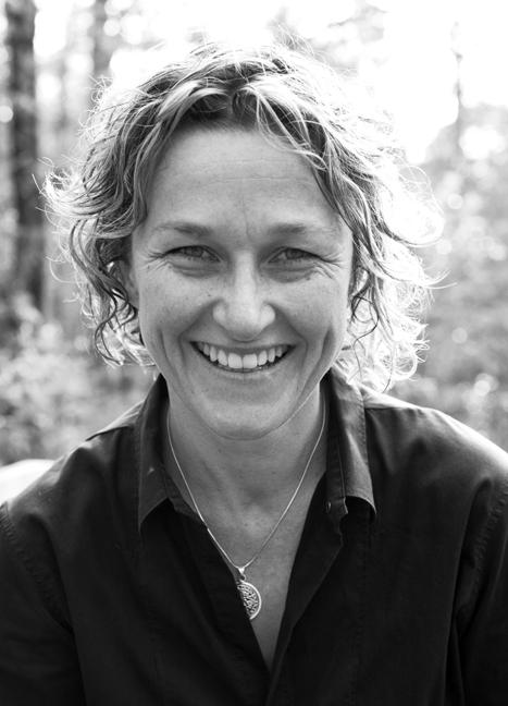 Author: Inga Simpson