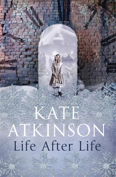 Click here to buy Life After Life