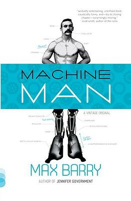 machine-man