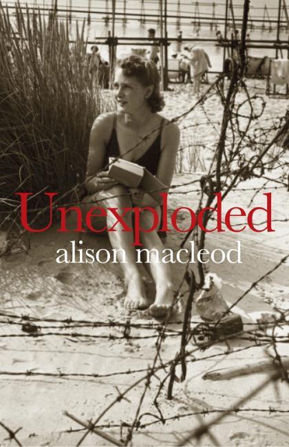 141.Alison MacLeod-Unexploded