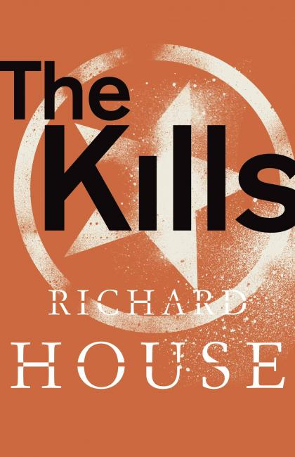 152 Call-in .Richard House-The Kills