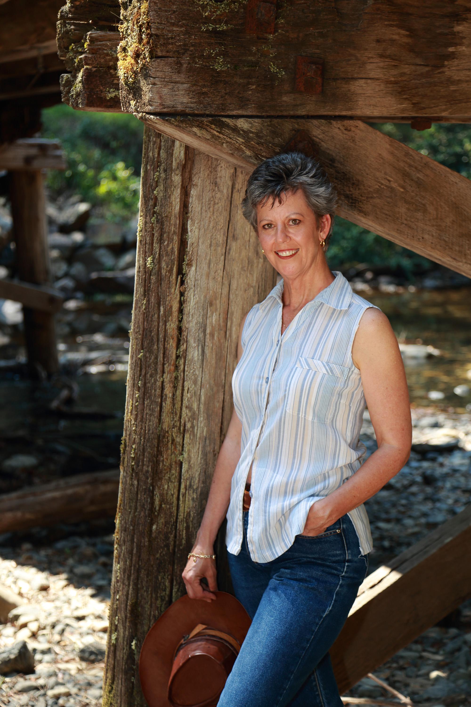 Jenn J McLeod 4