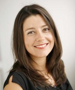 Claire Scobie