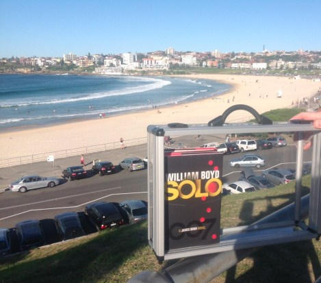 Bond Does Bondi