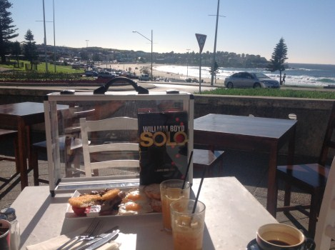 Bond's Bondi Breakie