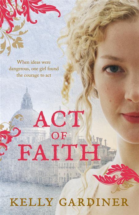 act-of-faith