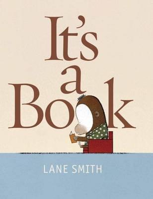 it-s-a-book