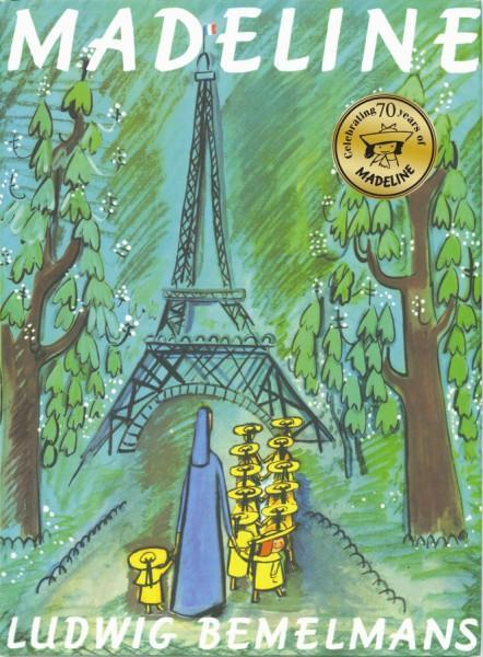 madeline-70th-anniversary-edition
