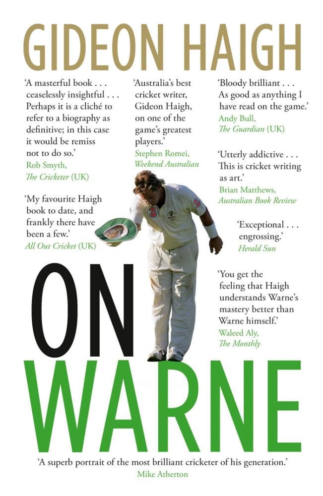 on-warne