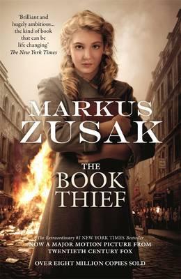 The Book Theif 50 Must Read Australian Novels