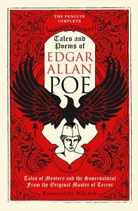 the-penguin-complete-tales-and-poems-of-edgar-allan-poe