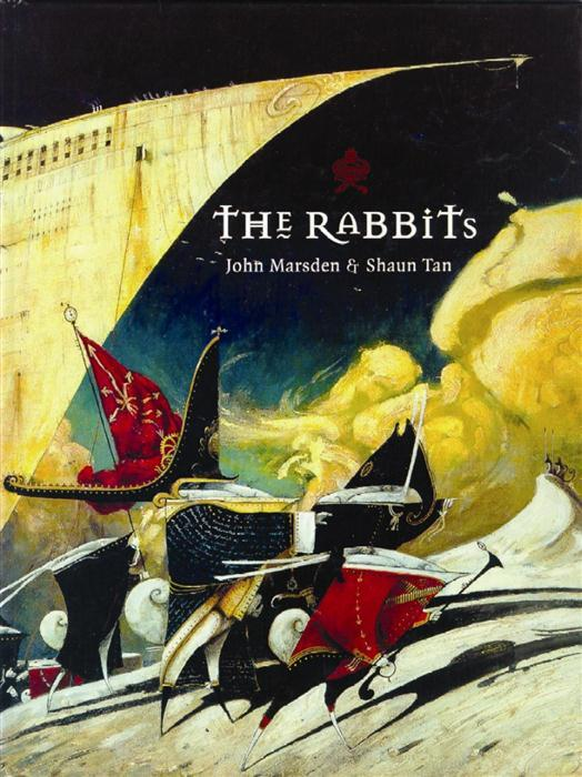 the-rabbits