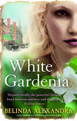 white-gardenia