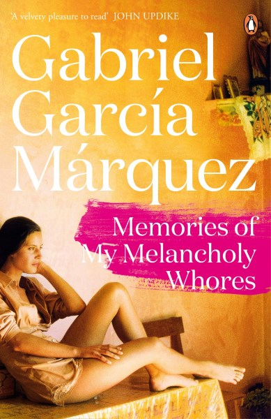The Works of Gabriel Garcia Marquez