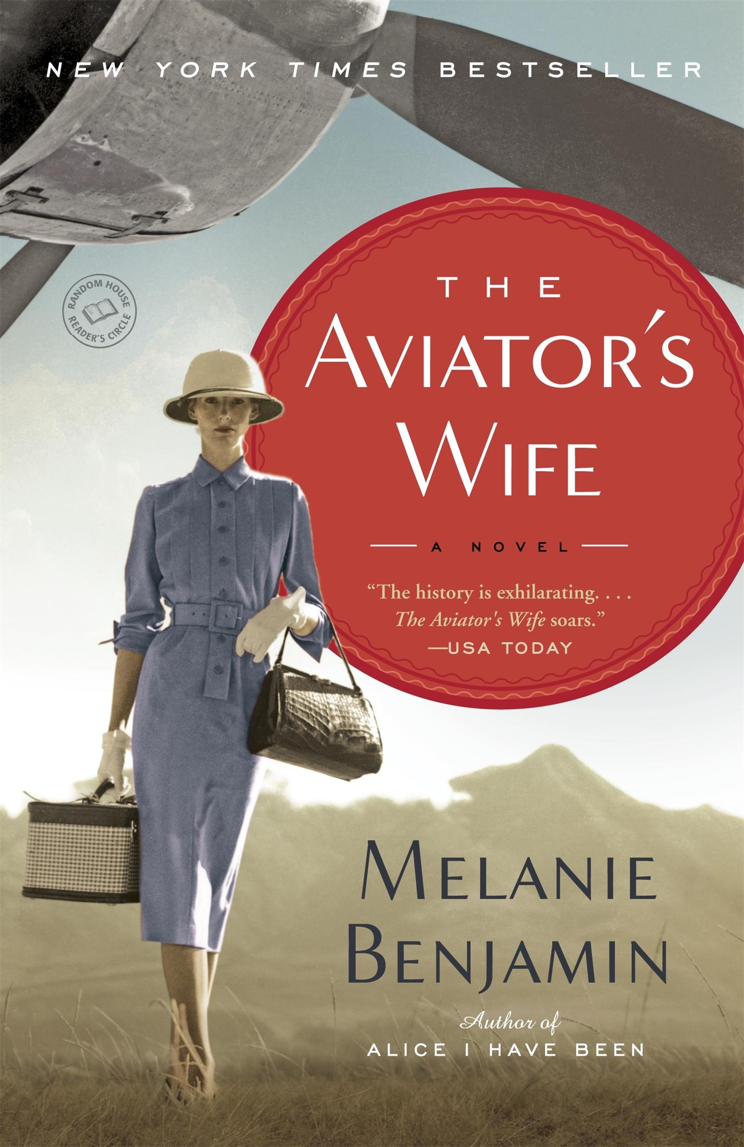the aviators wife