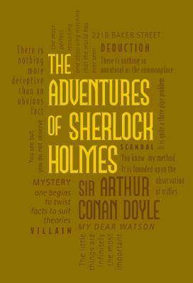 the-adventures-of-sherlock-holmes