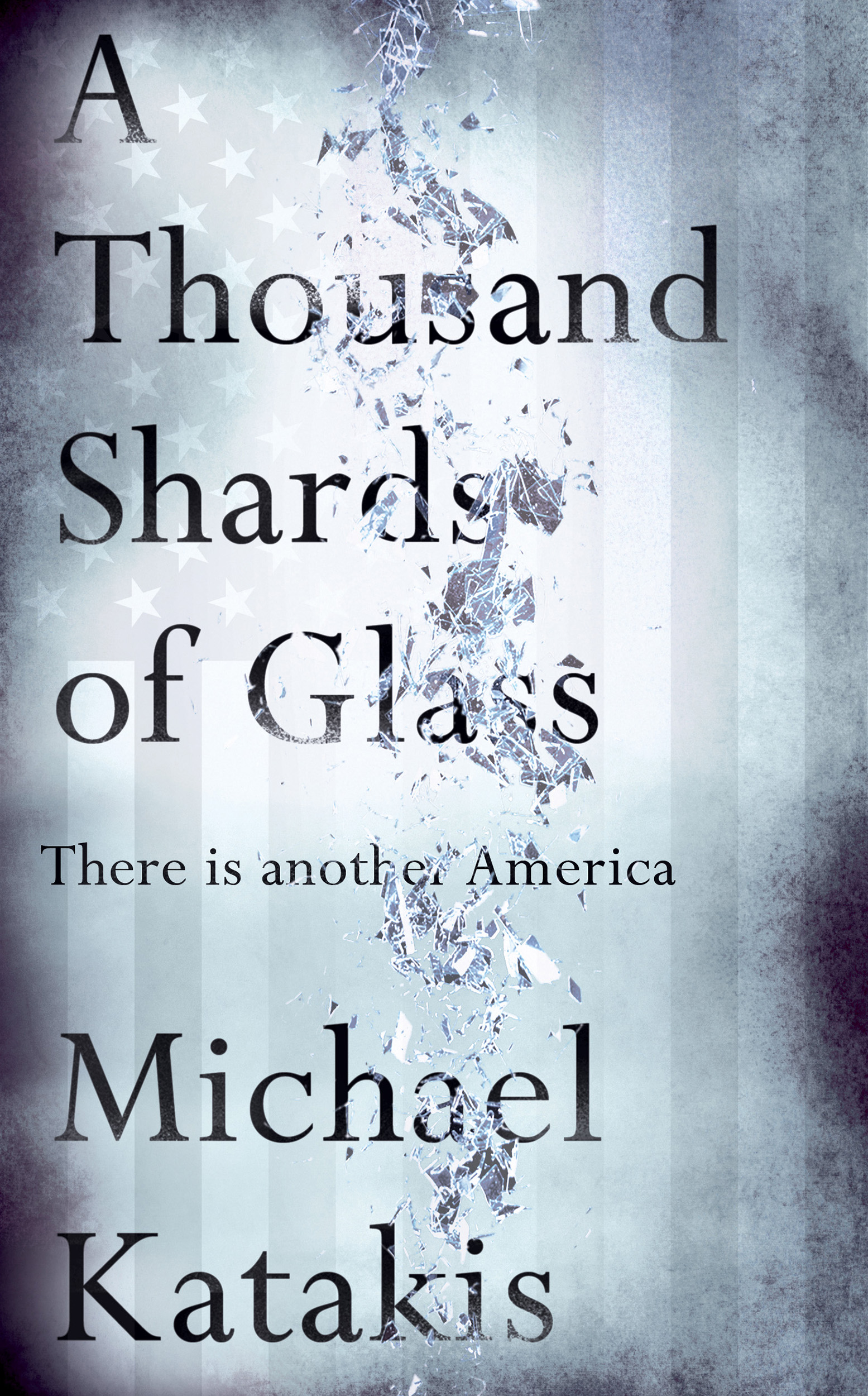Click here for more details or to buy Thousand Shards of Glass