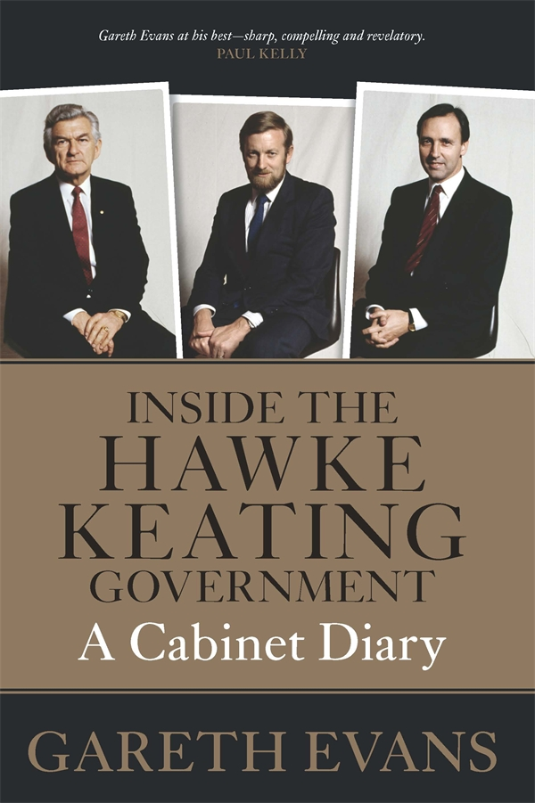 inside the hawke keating