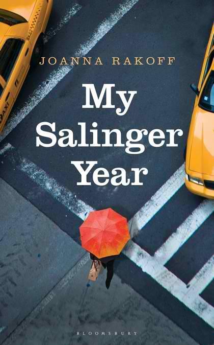 my-salinger-year